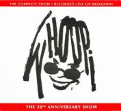 The 20th Anniversary Show [Digipak] *