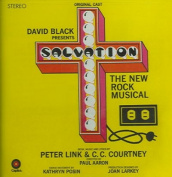 Salvation the Rock Musical