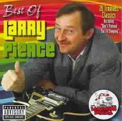 Best of Larry Pierce  [Parental Advisory]
