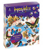 Impossibles - Butterfly Kisses Puzzle