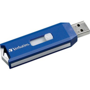 Store 'n' Go USB Flash Drive, 8GB