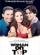 Woman on Top [Region 1]