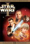 Star Wars Episode I [Region 1]