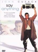 Say Anything [Region 1]