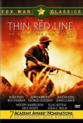 The Thin Red Line [Region 1]
