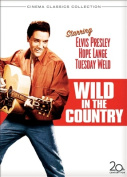 Wild in the Country [Region 1]