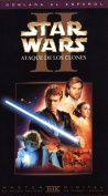 Star Wars Episode II [Region 1]
