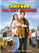 National Lampoon's Holiday Reunion [Region 1]