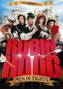 Robin Hood: Men in Tights [Region 1]