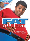 Fat Albert [Region 1]
