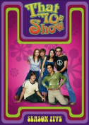 That 70s Show - Season 5 [Region 1]