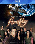 Firefly - The Complete Series [Region 1]