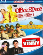 Comedy 3-Pack [Region 1]