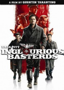 Inglourious Basterds [Region 1]