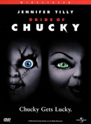 Bride of Chucky [Region 1]