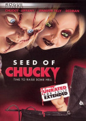 Seed of Chucky [Region 1]