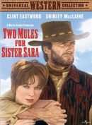Two Mules for Sister Sara [Region 1]