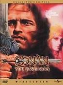 Conan the Barbarian [Region 1]