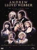 Andrew Lloyd Webber's Celebration [Region 1]