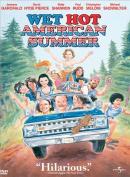 Wet Hot American Summer [Region 1]