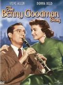 The Benny Goodman Story [Region 1]