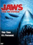 Jaws- The Revenge [Region 1]