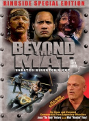 Beyond the Mat [Region 1]