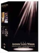 Andrew Lloyd Webber - Spotlight Performance [Region 1]