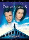 Commandments [Region 1]