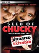 Seed of Chucky [Region 1]