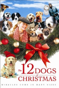 12 Dogs of Christmas [Region 1]