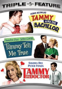 Tammy and the Bachelor/Tammy Tell Me True/Tammy and the Doctor [Region 1]