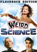 Weird Science [Region 1]