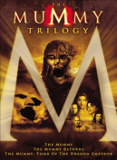 The Mummy Trilogy [Region 1]