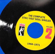 The Complete Stax-Volt Soul Singles, Vol. 2