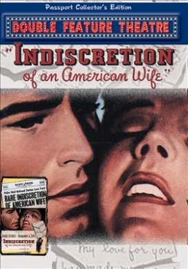 Anne Archer indiscretion of an american wife dvd