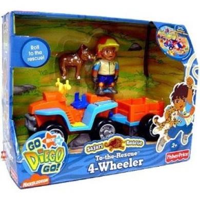 Toys Go Diego Go 53