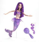 Barbie - Colour Change Mermaid - Purple