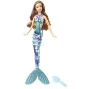 Barbie In A Mermaid Tale Blue Co - Star Doll