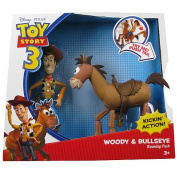 Toy Story 3 Woody and Bullseye