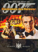 Diamonds Are Forever [Region 1]