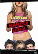 National Lampoon's Barely Legal [Region 1]