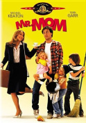Mr. Mom [Region 1]