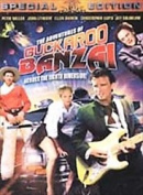 The Adventures of Buckaroo Banzai [Region 1]