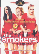 The Smokers [Region 1]