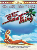 The Sure Thing [Region 1]