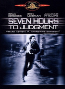 Seven Hours to Judgement [Region 1]