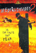Jeepers Creepers 2 [Region 1]