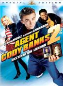 Agent Cody Banks [Region 1]