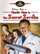 Charlie Chan - The Secret Service [Region 1]